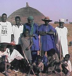 Fulani Occidental